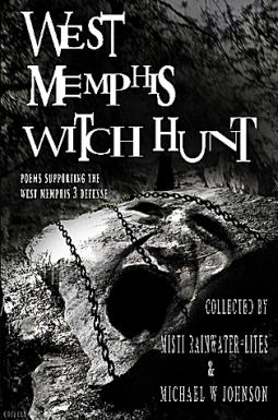 West Memphis Witch Hunt anthology